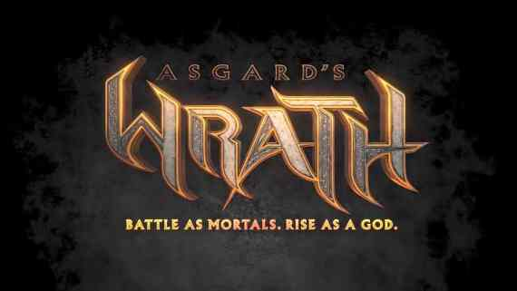 Oculus Quest 2 buyers will get 'Asgard's Wrath' for free