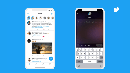 Twitter Fleets Feature Now Available to Everyone