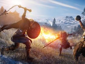 Xbox Shares Assassin's Creed Valhalla Achievement List