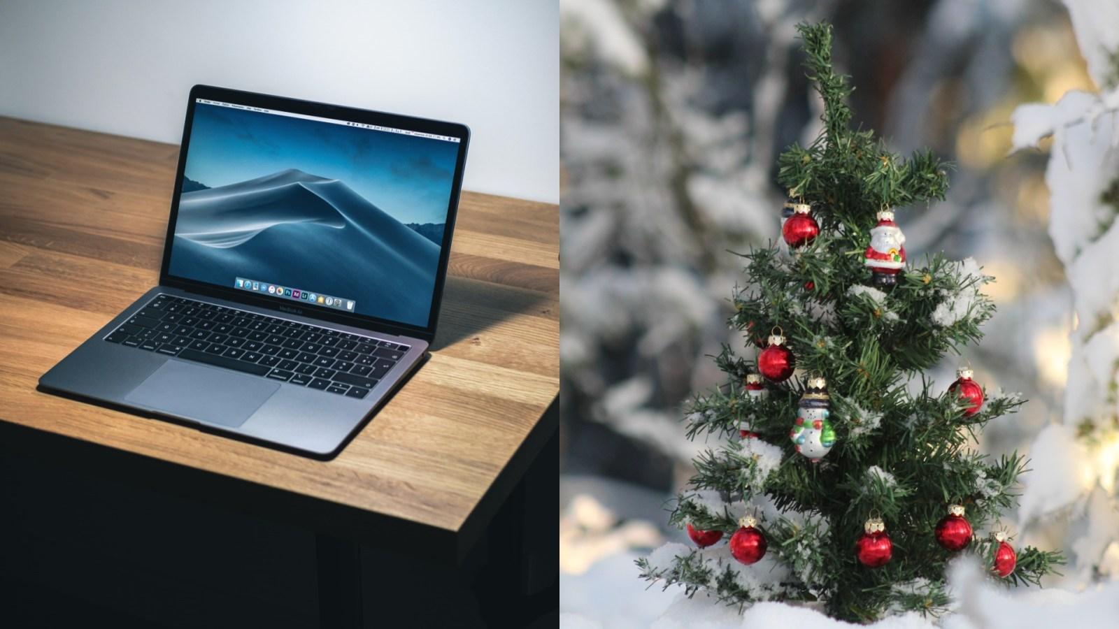 Best Buy Holiday Season Deals on Laptops