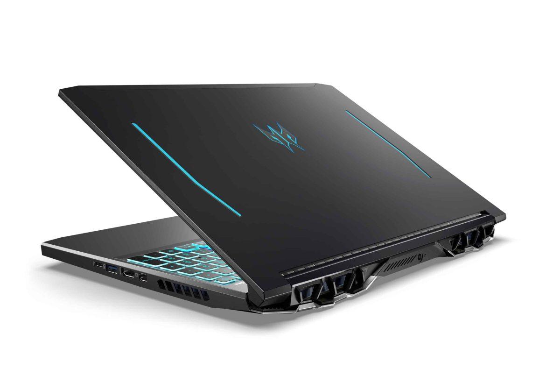 Acer Announces Nitro 5, Helios 300, and Predator Triton 300 SE at CES 2021