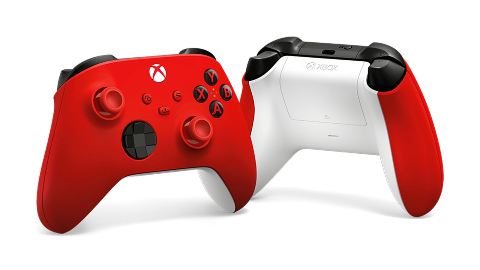 Microsoft Launches new Xbox Wireless Controller in Stunning Pulse Red