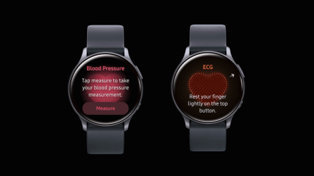 Samsung announced Vital Blood Pressure and Electrocardiogram Tracking availability to Galaxy Watch3 and Galaxy Watch Active2 in 31 More Countries