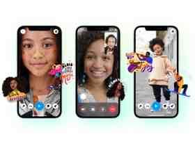 Facebook Roll Out Black History Month Sticker Pack to Messenger & Messenger Kids