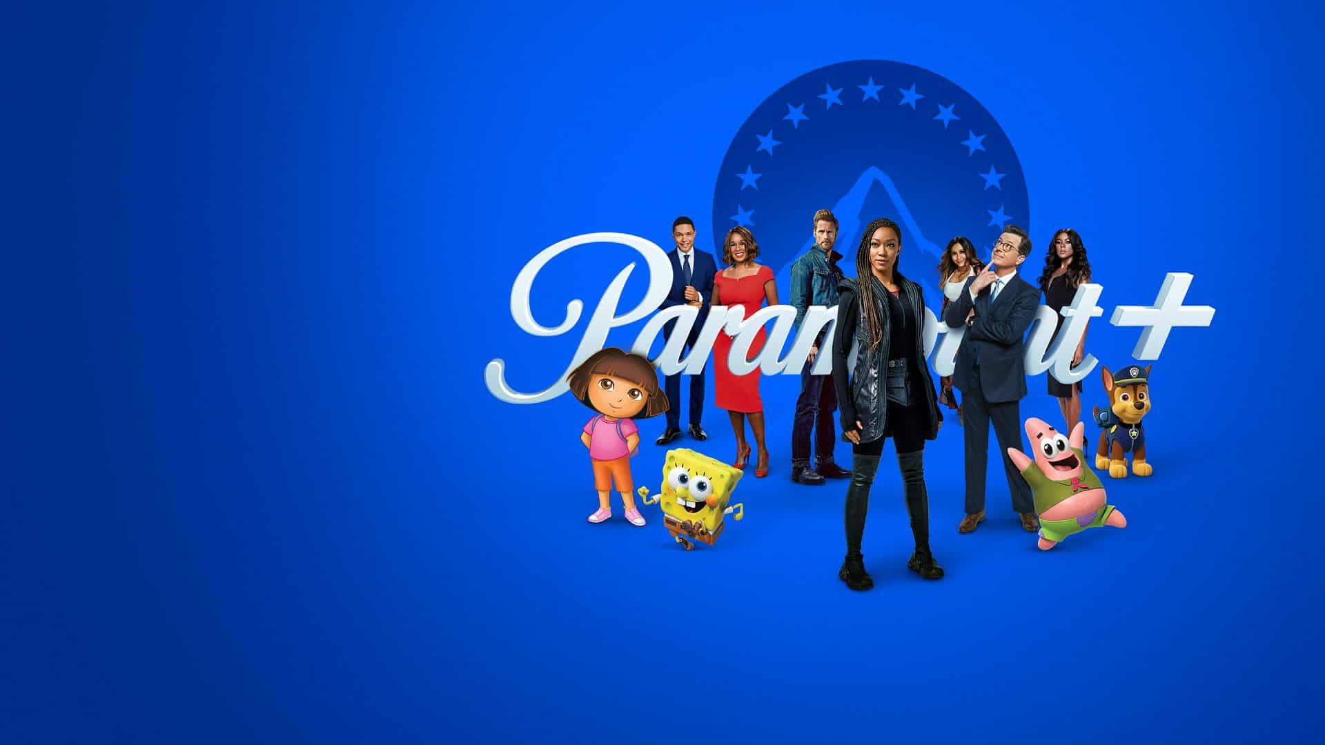 CBS All Access will be rebranded as Paramount+ on March 4