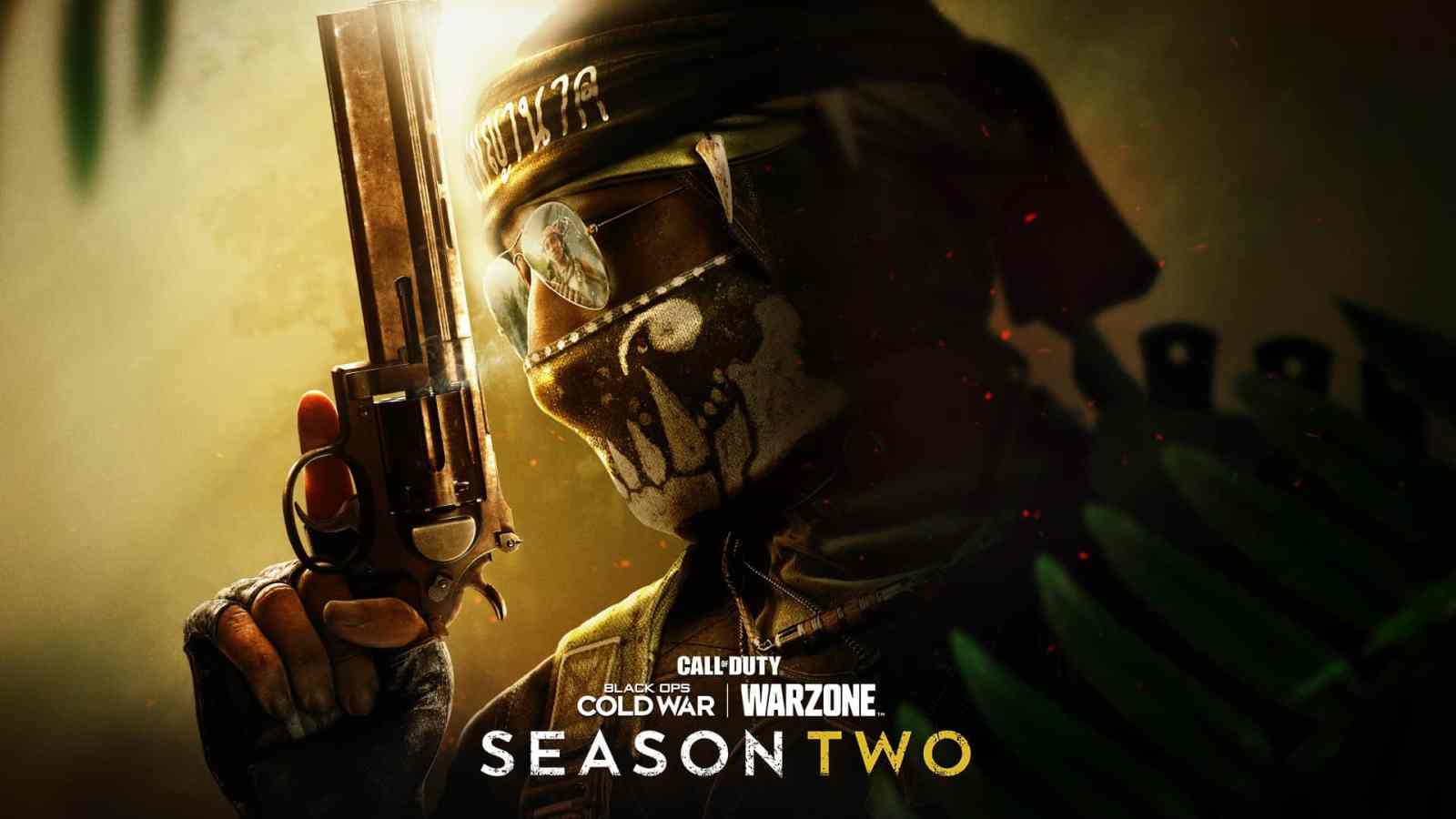 Call of Duty: Black Ops Cold War and Warzone Season Two Will Arrived on February 25