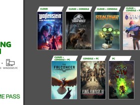 Final Fantasy XII, Project Winter, Jurassic World Evolution, and More Game Coming to Xbox Game pass