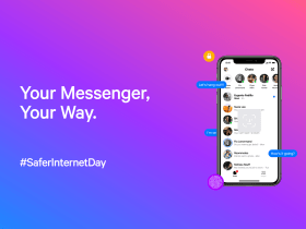 How Privacy and Safety features work for Messenger