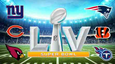 How to Watch Super Bowl Online?