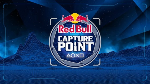 PlayStation announce Red Bull Capture Point, an in-game photo competition and chance to win PS5 and more