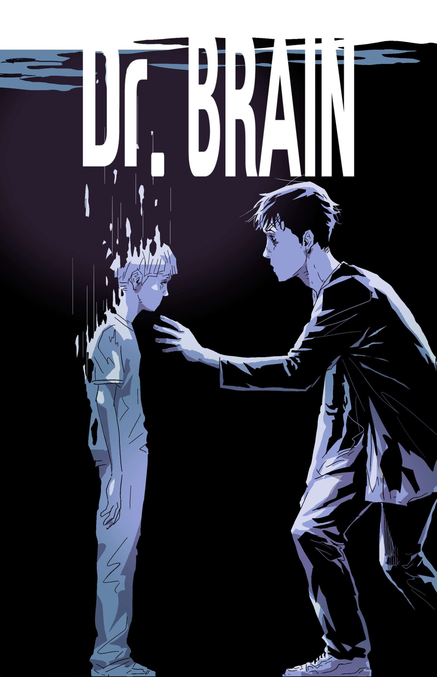 "Apple TV+ order ""Dr. Brain"", a new sci-fi thriller series"