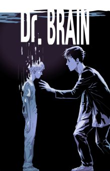 "Apple TV+ order ""Dr. Brain"", a new sci-fi thriller series"