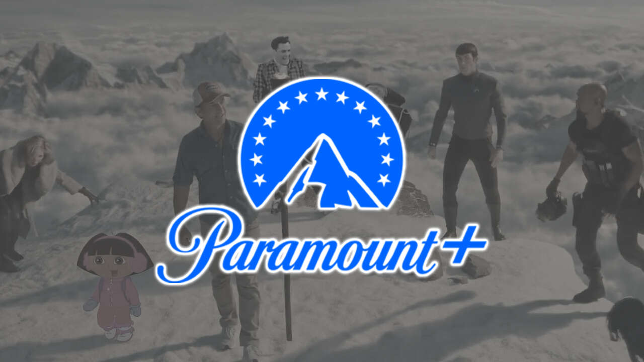 Paramount+: What You Expect and What Happened to Your CBS All Access account