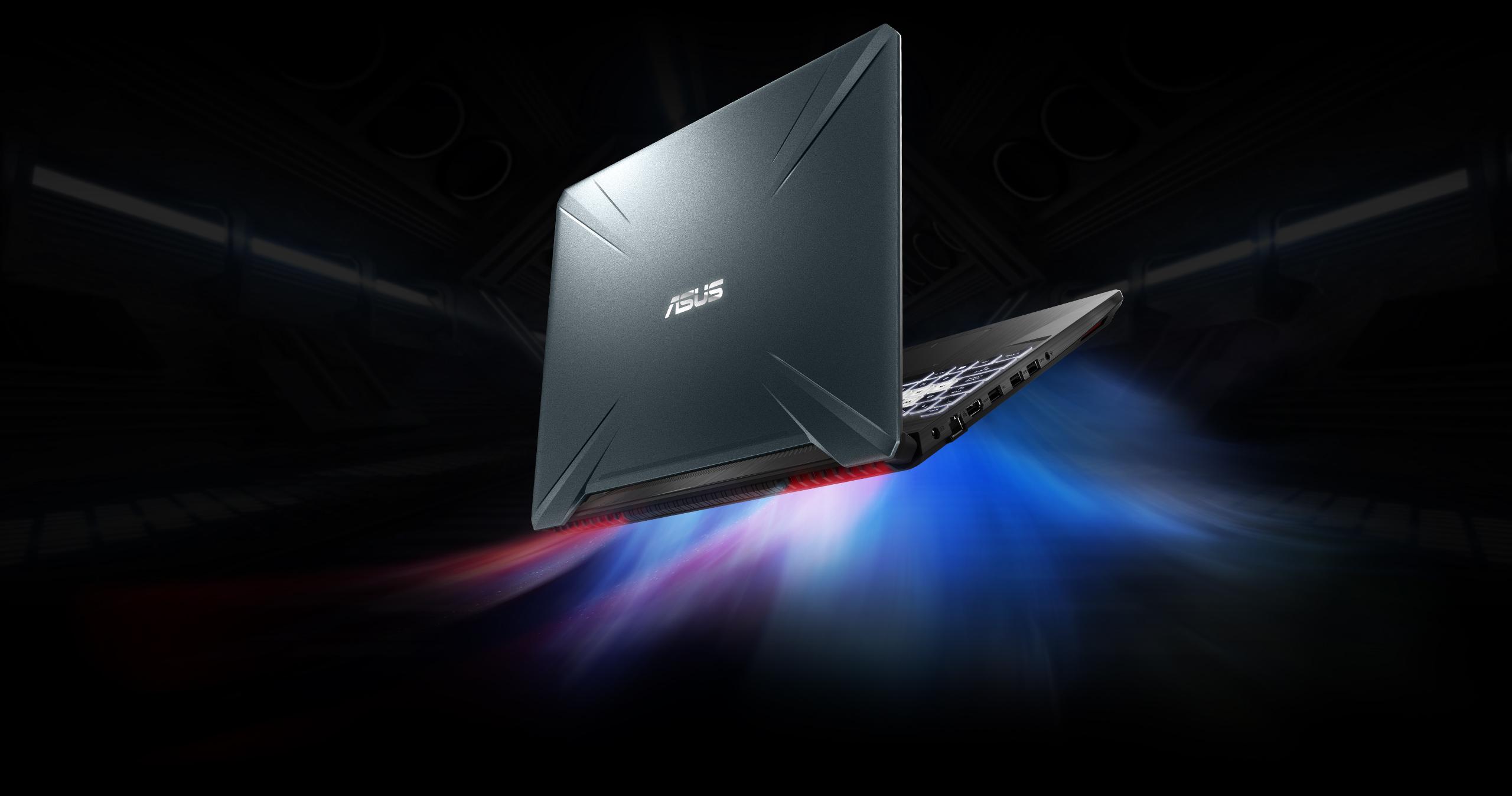 Get $370 Off On Asus TUF Gaming FX505GT Laptop