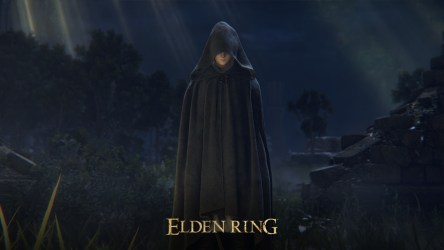Elden Ring Pre-order Available Now