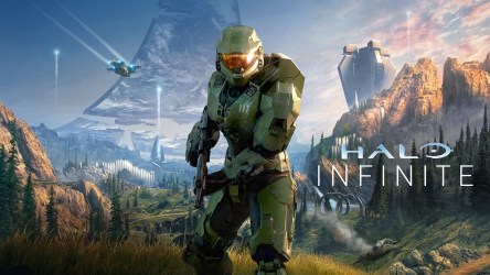 Halo Infinite Pre-order Available Now