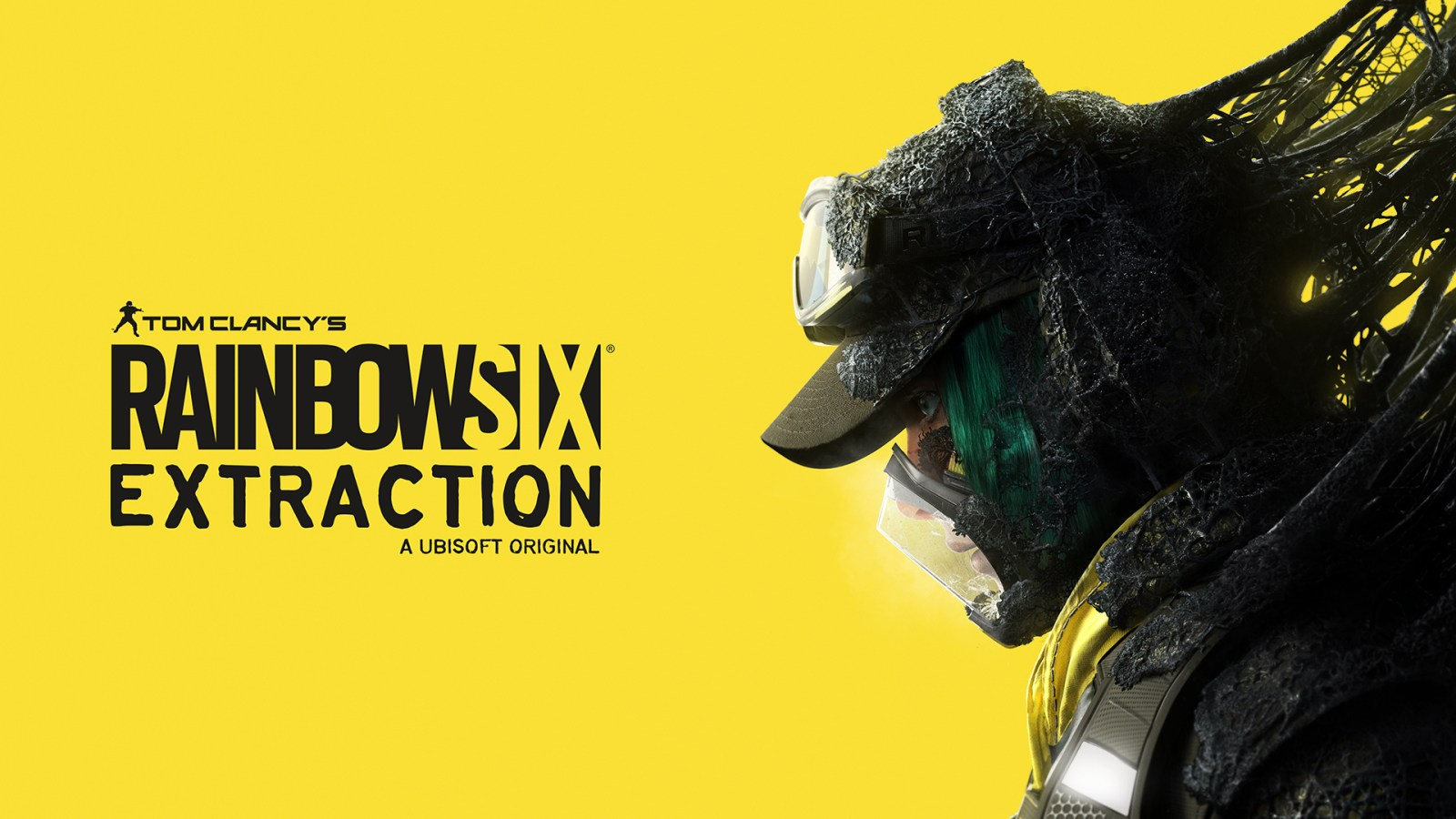 Rainbow Six Extraction Pre-order Available Now