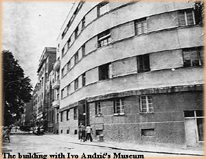 Image result for ivo andric memorial museum belgrade images""