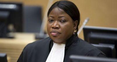 Scandale: Fatou Bensouda et son époux cités dans un scandale financier | Ivoirebusiness.net