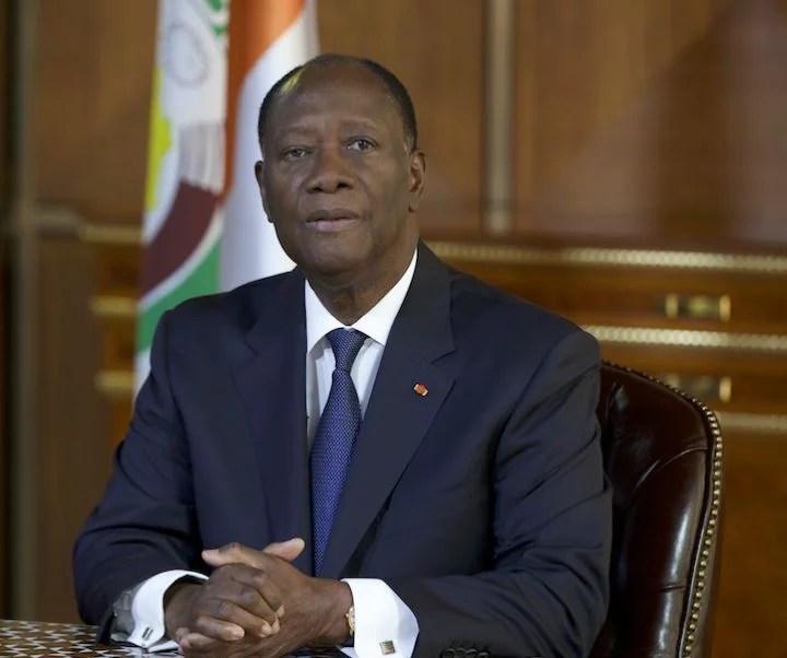 CÔTE D'IVOIRE – CARTE D'IDENTITÉ A 5000 F.CFA : IL NOUS FAUT DÉSAVOUER CE RÉGIME-RHDP!
