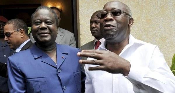 Bruxelles : Dans les coulisses de la rencontre du siècle. Comment Gbagbo a bluffé Bédié