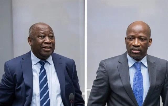 CPI : Libération totale de Gbagbo et Blé Goudé, les Ivoiriens retiennent le souffle