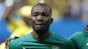 la réaction de Serey Die l'homme du match après Côte d'Ivoire – Namibie