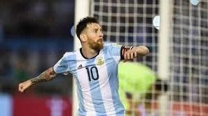 Messi suspendu trois mois par CONMEBOL