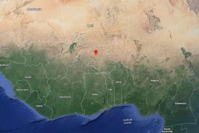 Burkina Faso : au moins 29 morts dans deux attaques terroristes à Sanmatenga au Nord
