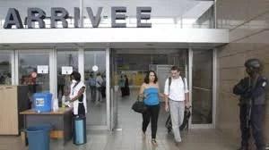 Fermeture De l'aéroport Félix Houphouët Boigny d'Abidjan pour une durée indéterminée !