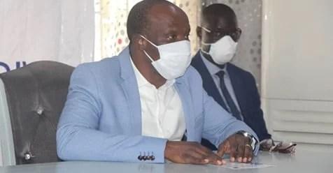 Cote d'Ivoire, COVID 19: Asalfo annonce l'arrivée  de la Caravane Solidarité COVID 19 dans les villes de l'intérieur du pays.