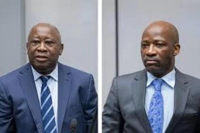 Affaire Gbagbo et Blé Goudé : Audience de la Chambre d'appel, 22 juin – 1ère session
