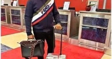 Le grand brouteur nigérian Hushpuppi extradé vers les États-Unis