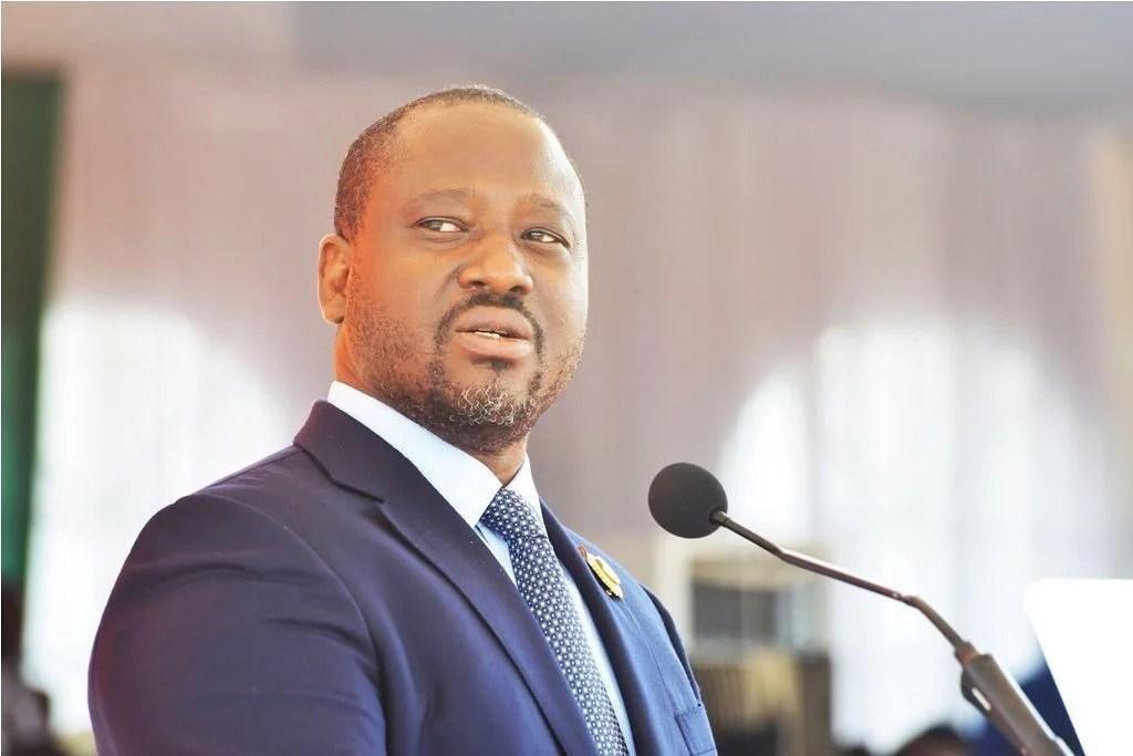 Guillaume Soro réitère sa détermination à faire reculer Ouattara