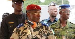 URGENT:COMMUNIQUE DU MINISTRE DE LA SECURITE ET DE LA PROTECTION CIVILE