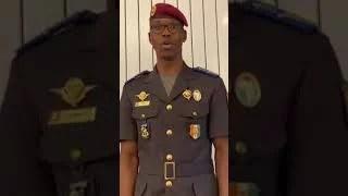 URGENT: LE COMMANDANT FOFANA FAIRE DES RÉVÉLATIONS
