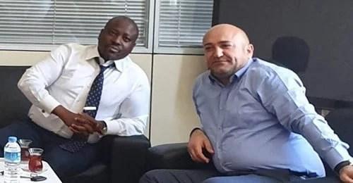 « Soro est en sécurité », rassure un homme d'affaires turc