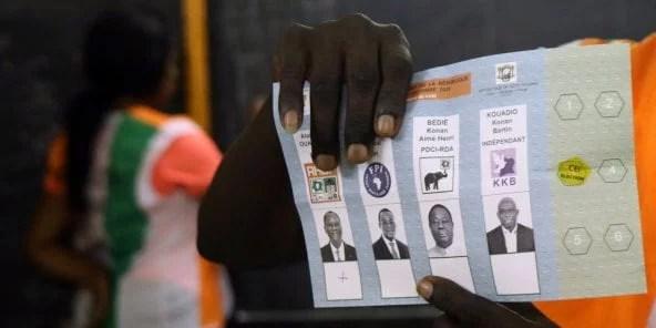 ÉCLARATION PRÉLIMINAIRE – MISSION INTERNATIONALE D'OBSERVATION ÉLECTORALE (MIOE) COTE D'IVOIRE 2020