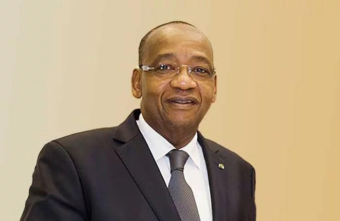 Annoncé au sein d'un   « gouvernement du Conseil national de transition»: l'ambassadeur Jean Marie SOMET dément »