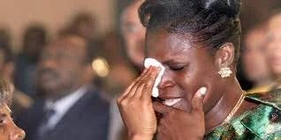 Décès de Sidy Diallo: Mme Simone Gbagbo présente ses condoléances à la famille éplorée