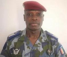 Arrêté à une semaine de la retraite : voici ce qui est reproché au Colonel Alla Kouakou Léon