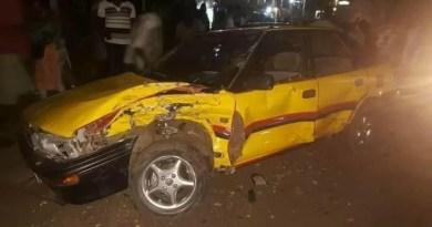 DRAME | CAMEROUN : 6 élèves perdent la vie dans un accident de la circulation