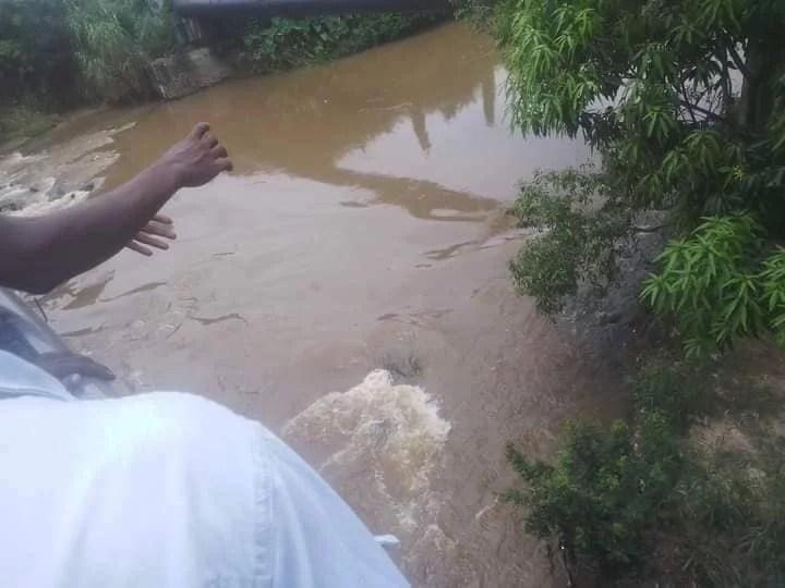 Drame RDC - KINSHASA