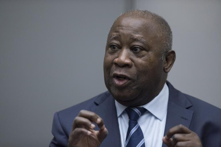 Retour du président Laurent Gbagbo; voici la nouvelle date