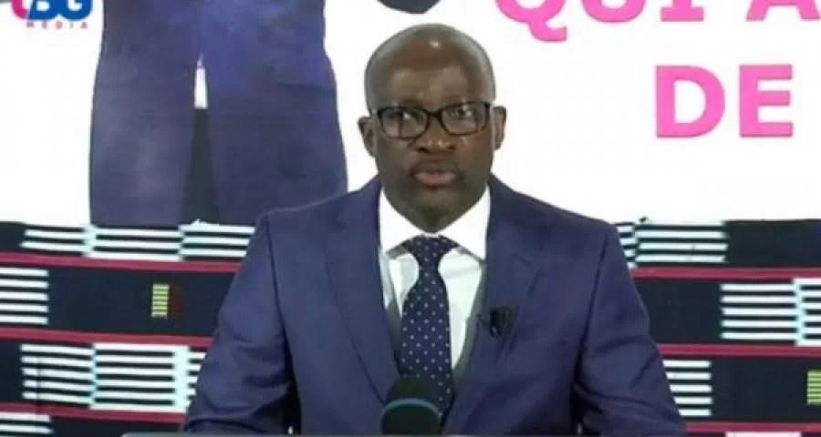 Le COJEP appelle au retour de Laurent Gbagbo et Charles Blé Goudé