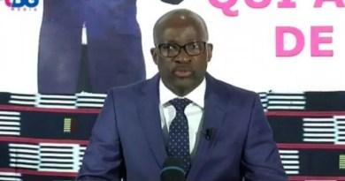 Blé Goudé demande pardon aux ivoirien