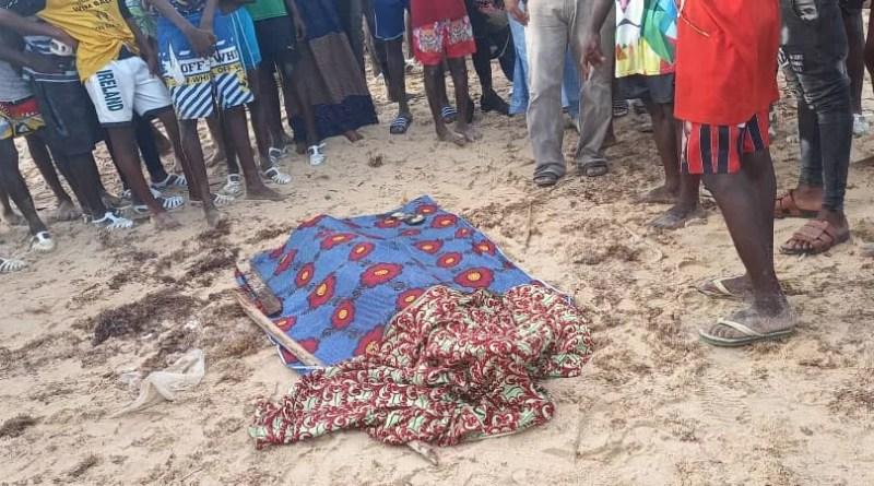 2 adolescents meurent noyés