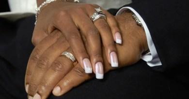 il épouse 4 femmes en 6 mois