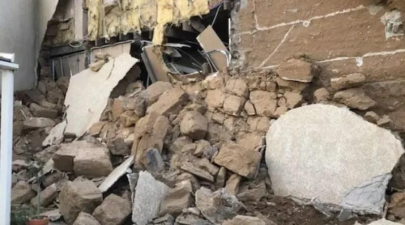 Drame à Yopougon: Un mur humide s'écroule