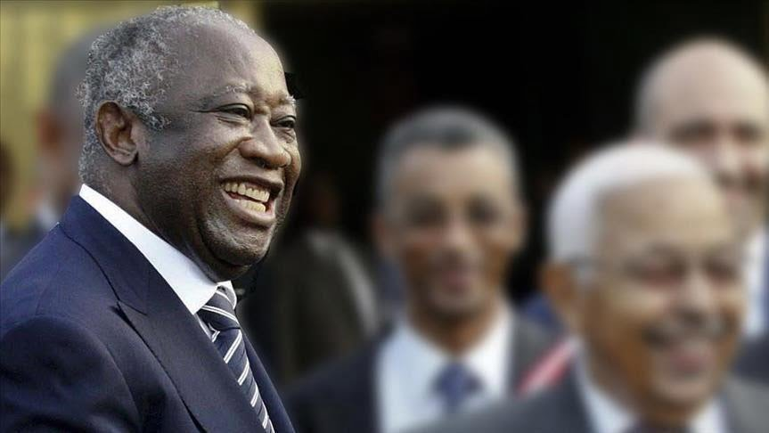 Retour de Gbagbo: « Gbagbo bientôt chez Bédié à Daoukro »